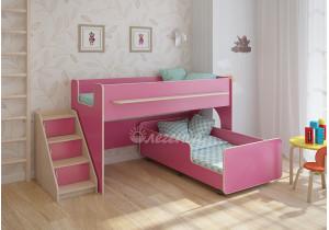 <span>Двухъярусная кровать </span> Легенда 23.4